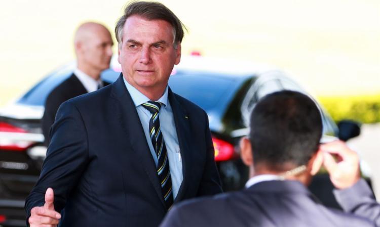 Viagem do presidente inclui encontros com senadores americanos | Foto: Valter Campanato | Agência Brasil - Foto: Valter Campanato/Agência Brasil