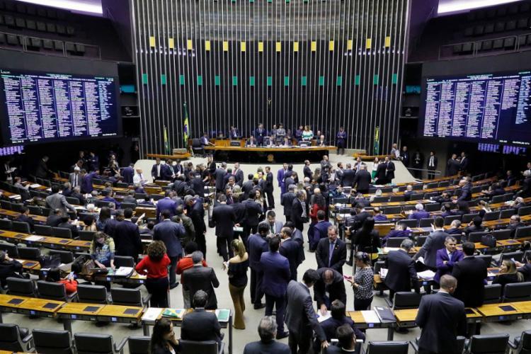 Câmara aprova Sistema de Deliberação Remota | Foto: Luis Macedo | Câmara dos Deputados - Foto: Luis Macedo | Câmara dos Deputados