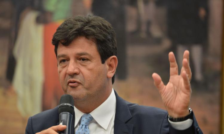 Balanço mais recente registra três casos a mais em relação ao dia 10   Foto: Fabio Rodrigues Pozzebom   Agência Brasil - Foto: Fabio Rodrigues Pozzebom   Agência Brasil