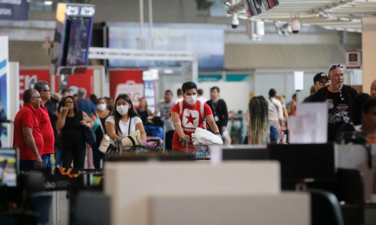 Quase 80 casos já foram descartados | Foto: Fernando Frazão | Agência Brasil - Foto: Fernando Frazão | Agência Brasil