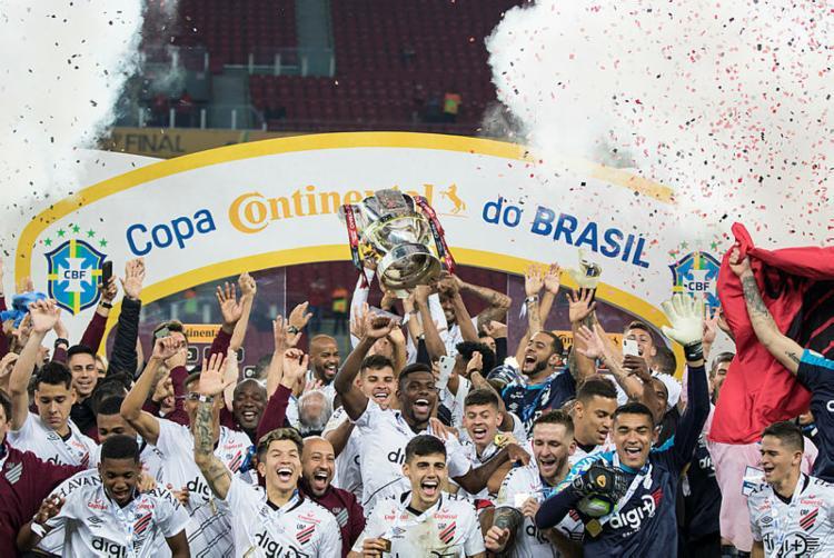 Medida impacta a Copa do Brasil   Foto: Digue Cardoso   Agência Free Lancer   Estadão Conteúdo - Foto: Digue Cardoso   Agência Free Lancer   Estadão Conteúdo
