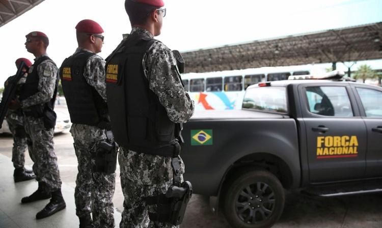 Total de mortes registradas durante motim policial chegou a 312   Foto: José Cruz   Agência Brasil - Foto: José Cruz   Agência Brasil