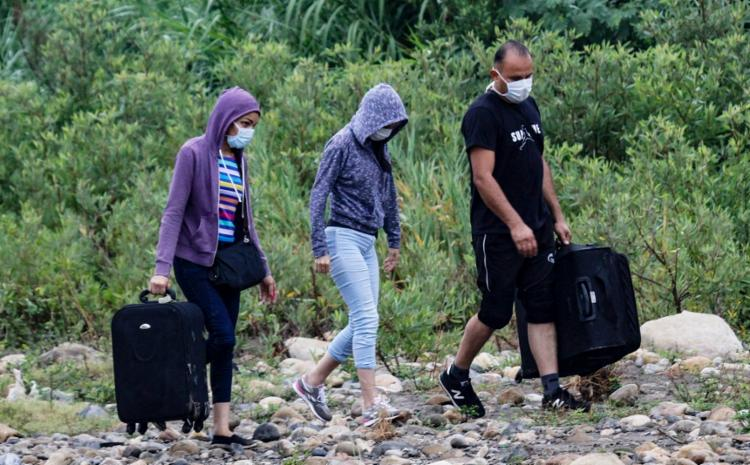 34 casos foram confirmados no país | Foto: Schneyder Mendoza | AFP - Foto: Schneyder Mendoza | AFP