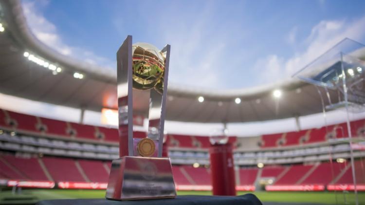 A pandemia forçou a entidade a suspender o torneio pré-olímpico da Concacaf 2020 | Foto: Divulgação - Foto: Divulgação