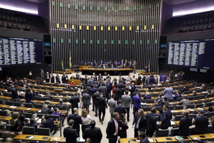 O veto foi derrubado com 302 votos a 137 | Foto: Fábio Rodrigues Pozzebom | Agência Brasil - Foto: Fábio Rodrigues Pozzebom | Agência Brasil