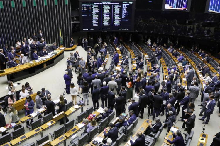 Votação do projeto nesta terça-feira depende de acordo   Foto: Fabio Rodrigues Pozzebom   Ag. Brasil - Foto: Fabio Rodrigues Pozzebom   Ag. Brasil