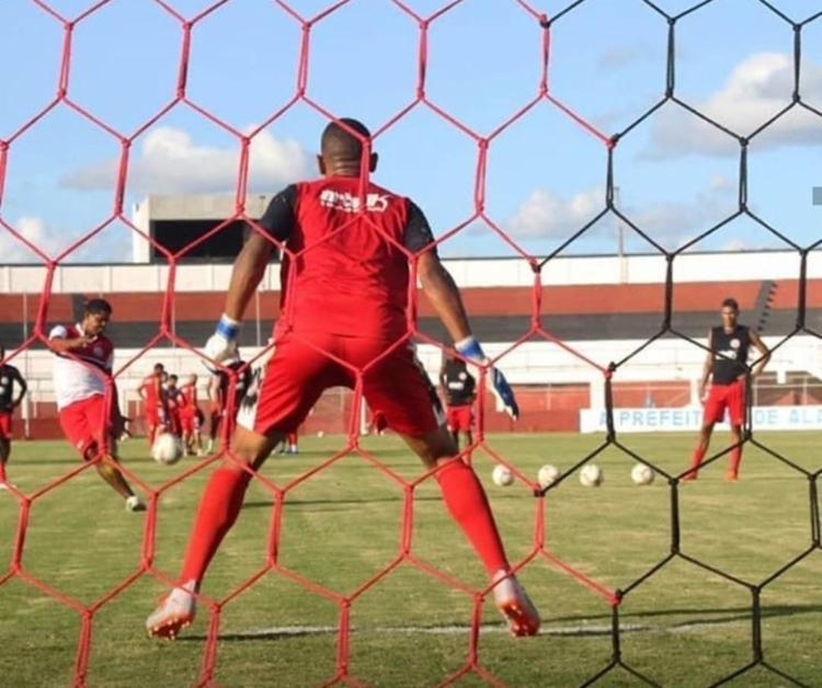 Jacobina e Atlético de Alagoinhas alegaram convergência com a decisão tomada pela FBF | Foto: Reprodução | Atlético de Alagoinhas - Foto: Reprodução | Atlético de Alagoinhas
