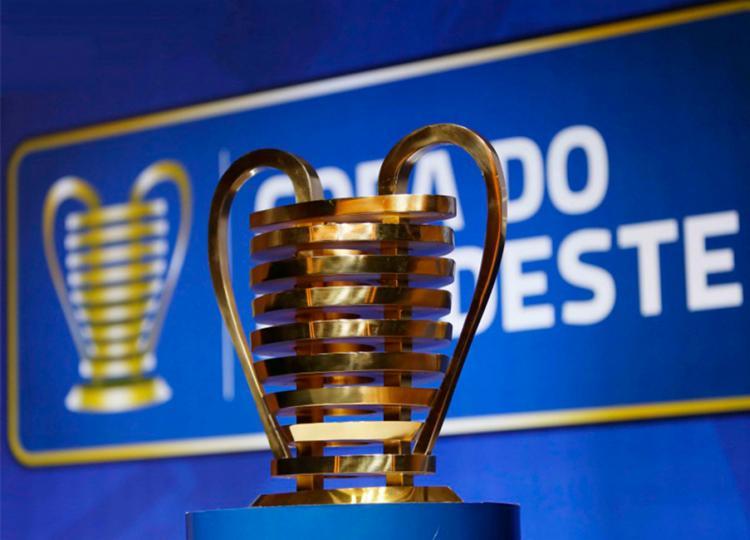 Competição está paralisada temporariamente   Foto: Divulgação   CBF - Foto: Divulgação   CBF