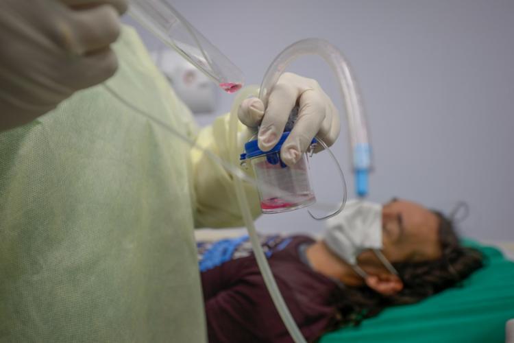 Desde o início da epidemia, mais de 175.530 casos de contágio foram contados em 145 países ou territórios | Foto: Alex Pazuello | Fotos Publicas - Foto: Alex Pazuello | Fotos Publicas