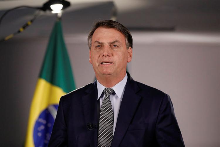 O número de casos confirmados de coronavírus no Brasil chegou a 52 | Foto: Carolina Antunes | PR - Foto: Carolina Antunes | PR