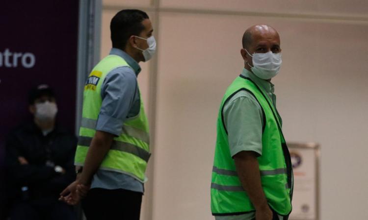 XP informou ainda que todos os colaboradores que tiveram contato com o profissional infectado estão sendo acompanhados | Foto: Fernando Frazão | Agência Brasil - Foto: Fernando Frazão | Agência Brasil