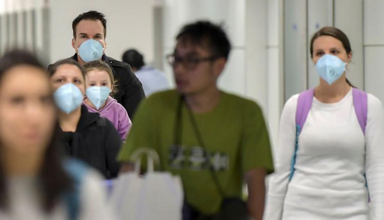 Oito estados do Brasil já registraram casos confirmados | Foto: Nelson Almeida | AFP - Foto: Nelson Almeida | AFP