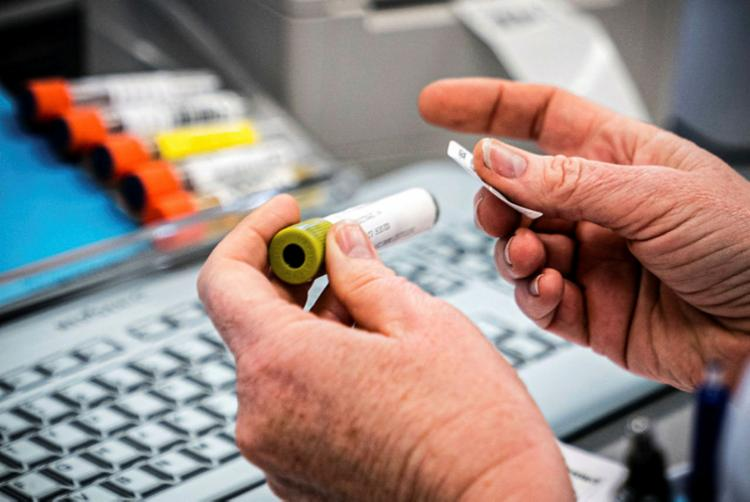 Caso é considerado atípico pelo Ministério da Saúde | Foto: Rob Engelaar | ANP | AFP - Foto: Rob Engelaar | ANP | AFP