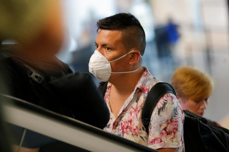3.400 morreram por causa da doença em 91 países | Foto: Luka Gonzales | AFP - Foto: Luka Gonzales | AFP