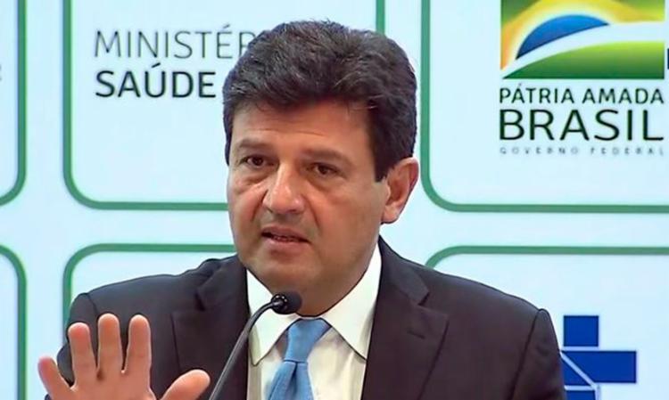 País tem 13 casos confirmados de covid-19   Foto: Reprodução   TV Brasil - Foto: Reprodução   TV Brasil