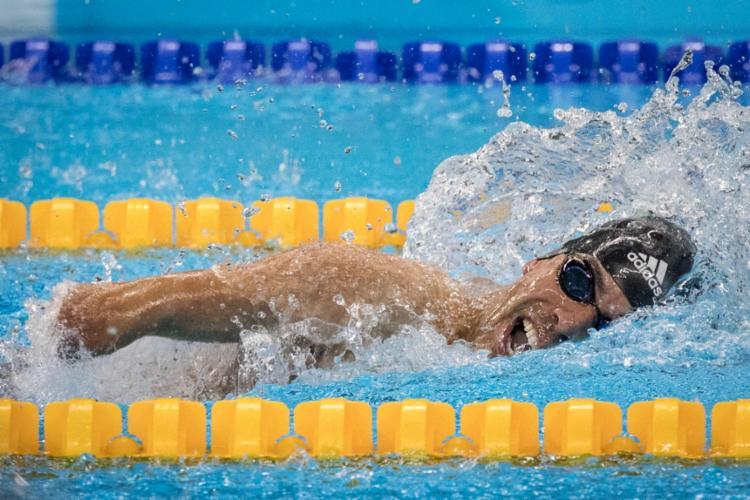 As seleções de atletismo, natação e tênis de mesa tiveram treinos suspensos | Foto: Daniel Zappe | CPB - Foto: Daniel Zappe | CPB