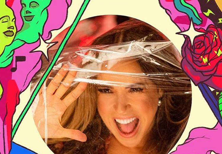 A baiana Daniela Mercury se apresentou na terça-feira, 24 | Foto: Reprodução | Instagram - Foto: Reprodução | Instagram
