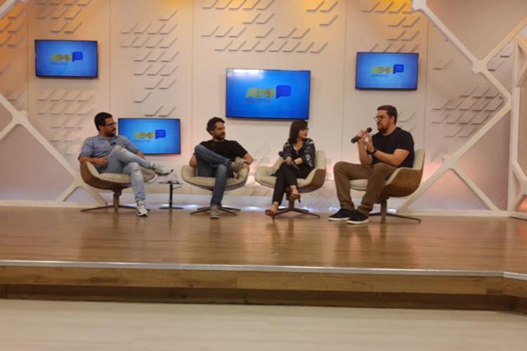 Interativo, ao vivo e gratuito, o programa vai ser exibido no Facebook e Youtube da ABMP - Foto: Foto | Anota Bahia