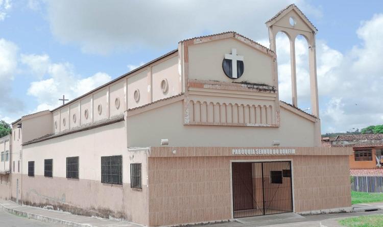 Paróquia Senhor do Bonfim, em Itabuna, celebram dia de São José | Foto: Reprodução - Foto: Reprodução