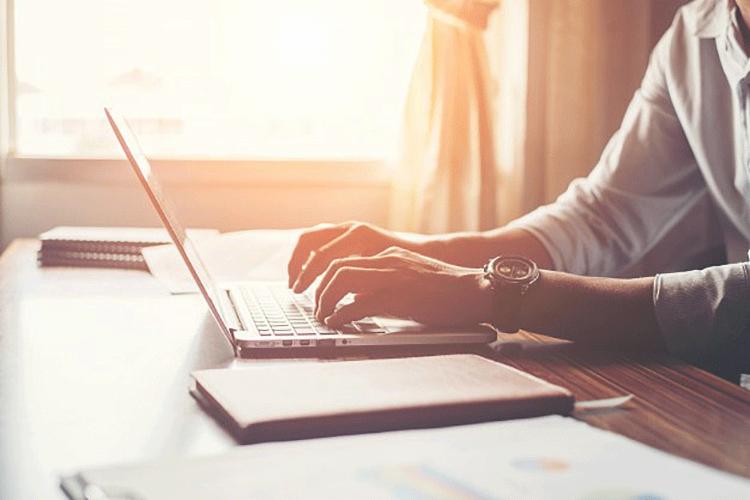 De acordo com especialista, estudos comprovam a eficácia do home office | Foto: Divulgação | Freepik - Foto: Divulgação | Freepik
