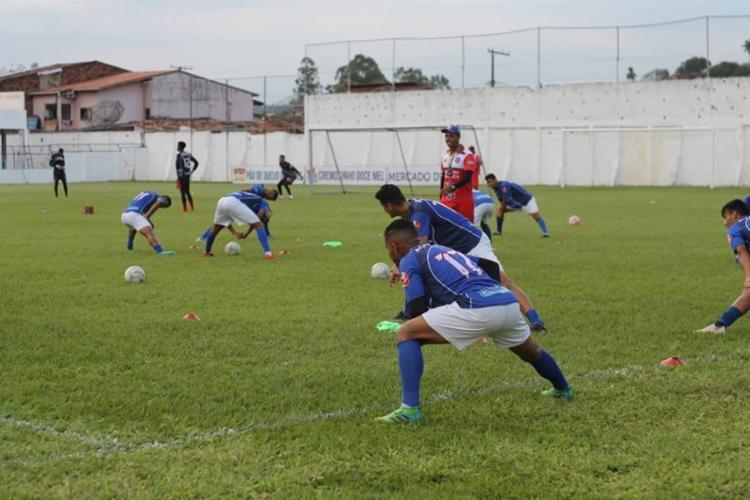 As únicas exceções que ainda não informaram sobre a suspensão das atividades, foram Atlético de Alagoinhas, Vitória da Conquista e Jacobina | Foto: Reprodução | Instagram - Foto: Reprodução | Instagram