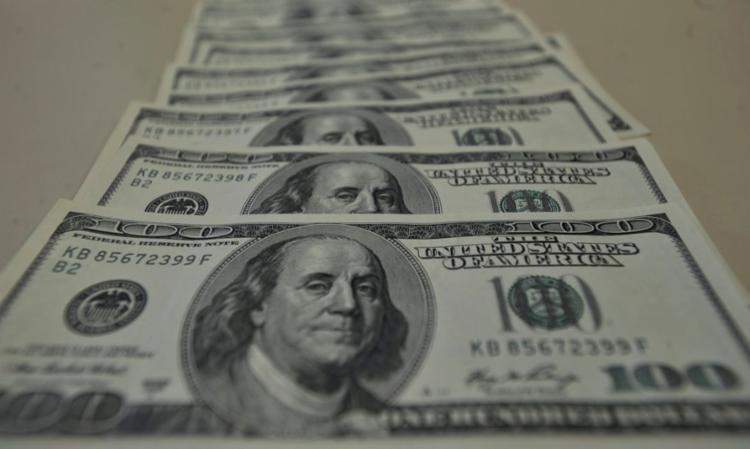 Bolsa de valores cai 5,51% em dia tenso | Foto: Marcello Casal Jr. | Agência Brasil - Foto: Marcello Casal Jr. | Agência Brasil