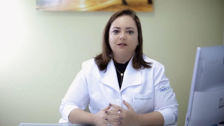 Diretora técnica Goreth Carvalho alerta que é preciso evitar a automedicação   Foto: Divulgação - Foto: Divulgação