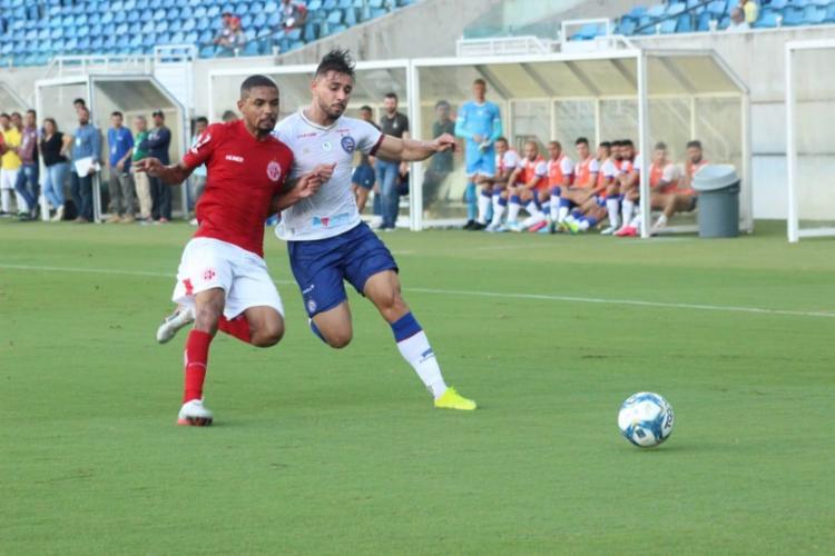 Tricolor também assumiu a primeira posição do Grupo A da competição | Fotos: Diego Simonetti | América FC - Foto: Diego Simonetti | América FC
