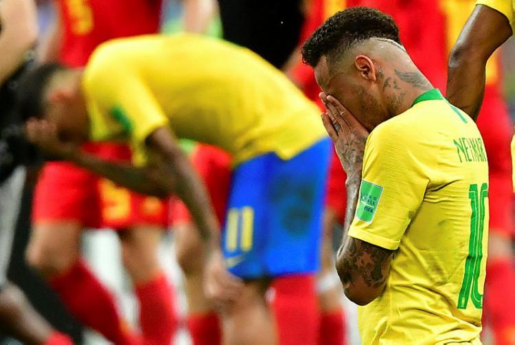 Seleção brasileira tinha estreia amrcada para o fim de março | Foto: AFP | Luis Acosta - Foto: AFP | Luis Acosta