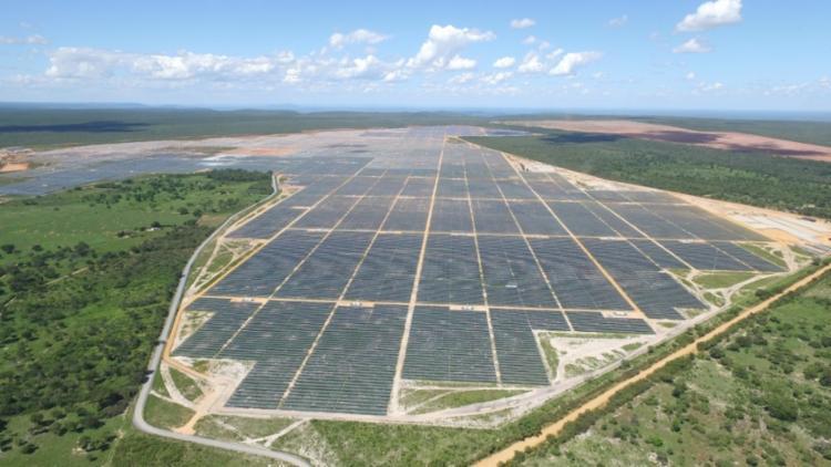 Até o momento, a Bahia tem 17 parques com construção prestes a iniciar | Foto: Ascom | SDE - Foto: Ascom | SDE