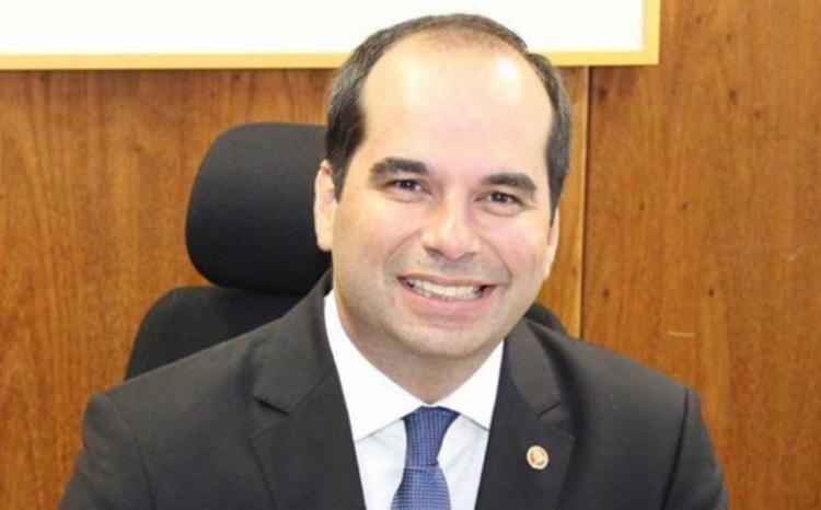 Alberto Balazeiro é Procurador-geral do Trabalho   Foto: Divulgação - Foto: Divulgação