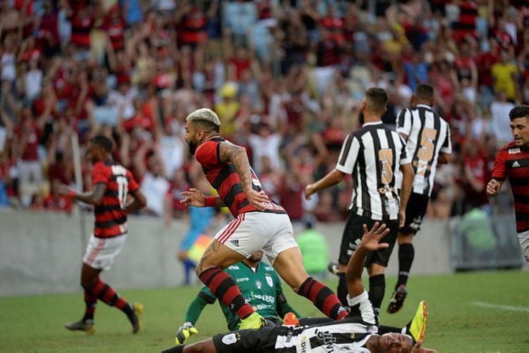 O Campeonato Carioca foi afetado pela medida | Foto: Alexandre Vidal | Divulgação | Flamengo - Foto: Alexandre Vidal | Divulgação | Flamengo