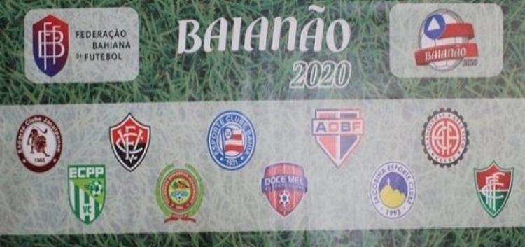 A federação ainda revelou a possibilidade de estar adiantando a realização das duas próximas rodadas | Foto: Reprodução | FBF - Foto: Reprodução | FBF