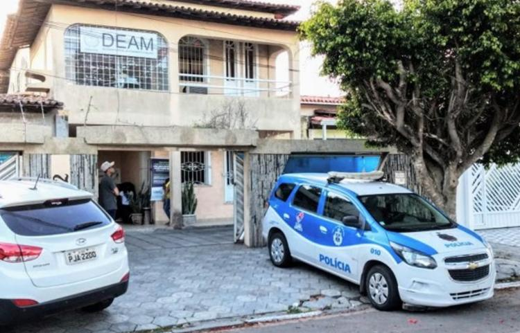 Caso está sendo investigado | Foto: Aldo Matos | Acorda Cidade - Foto: Aldo Matos | Acorda Cidade