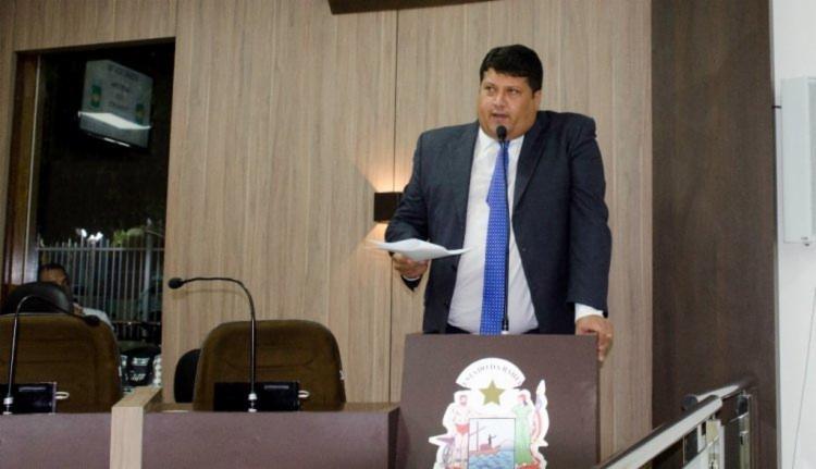 Prefeito se tornou alvo de críticas por avançar com licitação para realização de festa | Foto: Divulgação - Foto: Divulgação