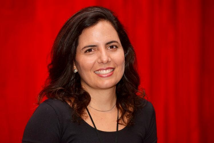 Vanessa Vieira, da Trevo Peoduções