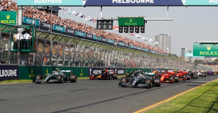As quatro primeiras corridas da temporada já foram canceladas ou suspensas | Foto: Divulgação - Foto: Divulgação