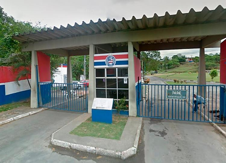 Propostas de compra giram em torno de R$ 20 milhões | Foto: Reprodução | Google Street View - Foto: Reprodução | Google Street View