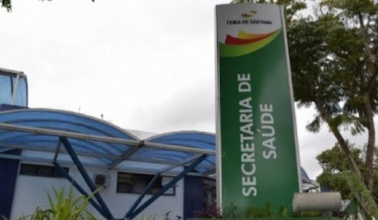 Informação foi confirmada pela Secretaria de Saúde do Município | Foto: Divulgação - Foto: Divulgação