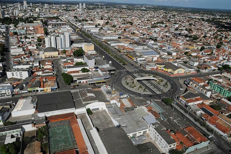 O decreto do prefeito Colbert Martins (MDB) foi após a confirmação de quatro casos da doença na cidade | Foto: Divulgação | Secom - Foto: Divulgação | Secom