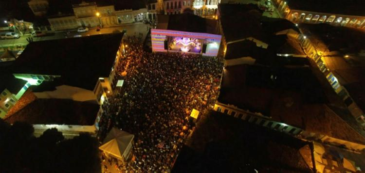 20ª edição do Festival de Lençóis deverá manter a mesma programação prevista inicialmente | Foto: Thiago Del Rey | Divulgação - Foto: Thiago Del Rey | Divulgação