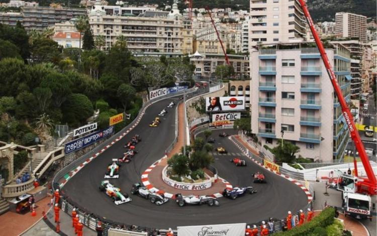 A Fórmula 1 informa que a medida foi tomada para garantir a saúde e segurança de equipes, participantes e torcedores do campeonato | Foto: Divulgação | FIA - Foto: Divulgação | FIA