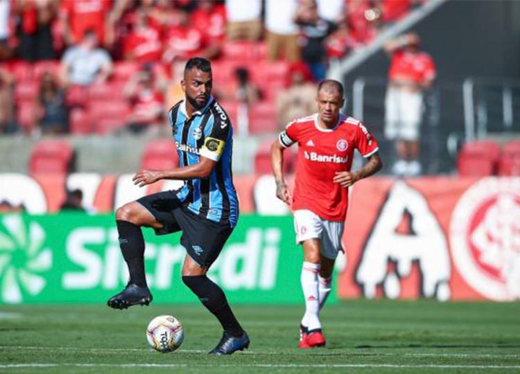 Campeonato será suspenso por duas semanas   Foto: Lucas Uebel   Gremio FBPA - Foto: Lucas Uebel   Gremio FBPA
