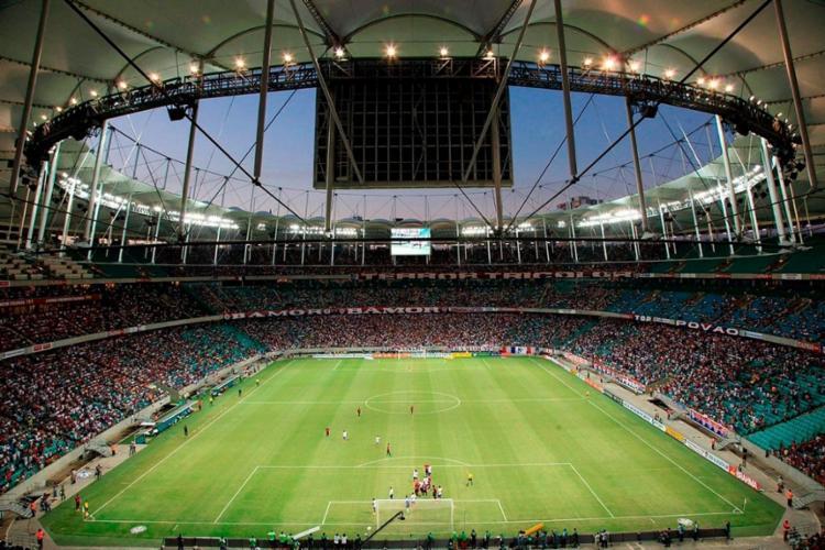 Situação dos campeonatos locais serão discutidas nesta semana   Foto: BAPress   Divulgação - Foto: BAPress   Divulgação