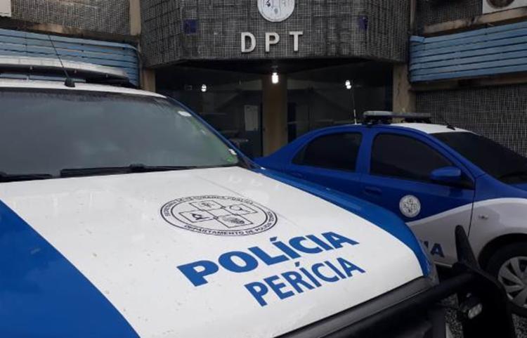Casos estão sendo investigados pela polícia | Foto: Aldo Matos | Acorda Cidade - Foto: Aldo Matos | Acorda Cidade