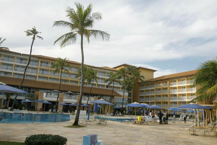 O Carnaval afeta positivamente a hotelaria em geral, mas atinge de forma diferenciada segundo a localização | Foto: Joá Souza | Ag. A TARDE - Foto: Joá Souza | Ag. A TARDE