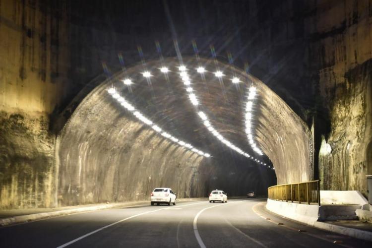 Cerca de R$ 1,8 milhões foram investidos no novo projeto | Foto: Max Haack | Secom - Foto: Max Haack | Secom