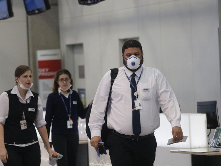 Atualmente, há mais de 120 países com casos declarados da infecção   Foto: Fabio Rodrigues Pozzebom   Agência Brasil - Foto: Fabio Rodrigues Pozzebom   Agência Brasil