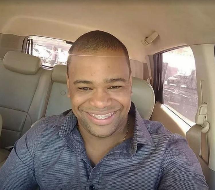 William Oliveira, conhecido como 'Will' morreu após ser baleado durante uma festa no ano passado | Foto:Reprodução | Instagram