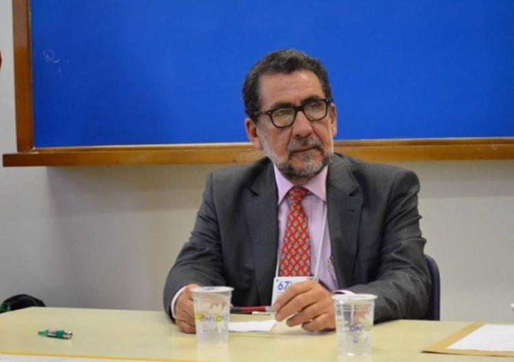 Entidade, presidida pelo pesquisador Jailson Andrade, reforça as orientações da Organização Mundial de Saúde | Foto: Divulgação - Foto: Divulgação